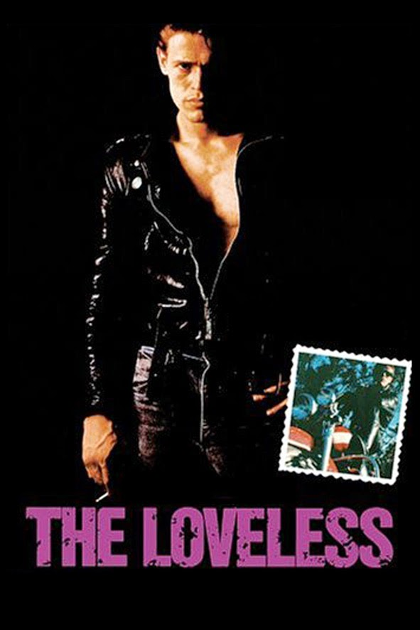 The Loveless - 1981