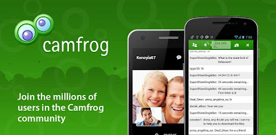 Camfrog Video Chat apk