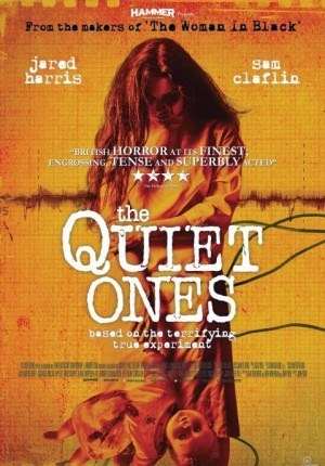 Sinopsis The Quiet Ones - Film Horor Terbaru
