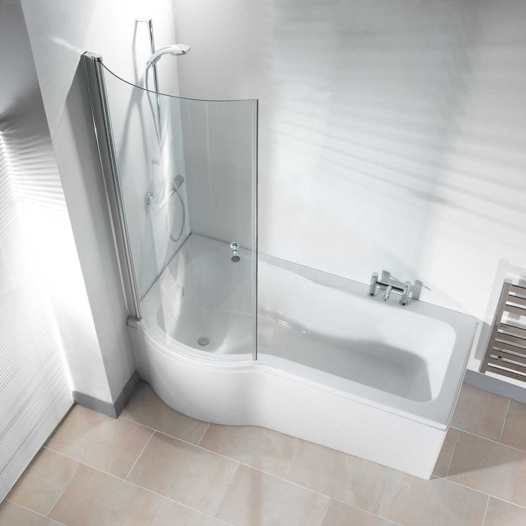 Glass For Bathroom