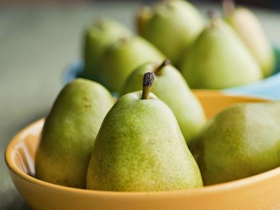 pear aphrodisiac
