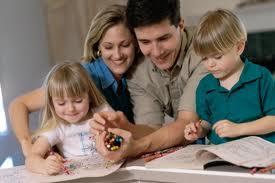 Pengaruh Contoh Ajar Kepada Sikap Anak