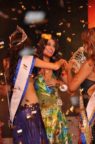 miss colombia 2011 winner monica