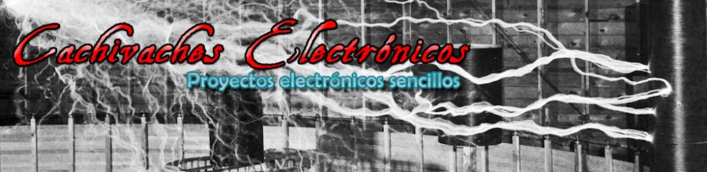 Cachivaches electrónicos