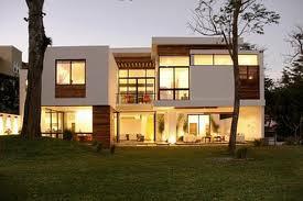 Rumah rumah unik modern
