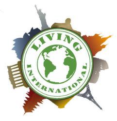 Living international Summer Pop Up en Federica & Co