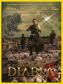 Ver El comando del Diablo 2 (2011) Online