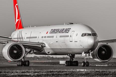 Προσφορά με Οικονομικά Αεροπορικά Εισιτήρια για Ασία και Αφρική - Turkish Airlines