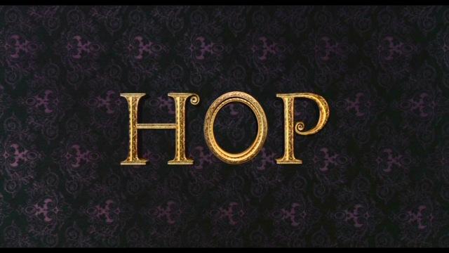 Hop title