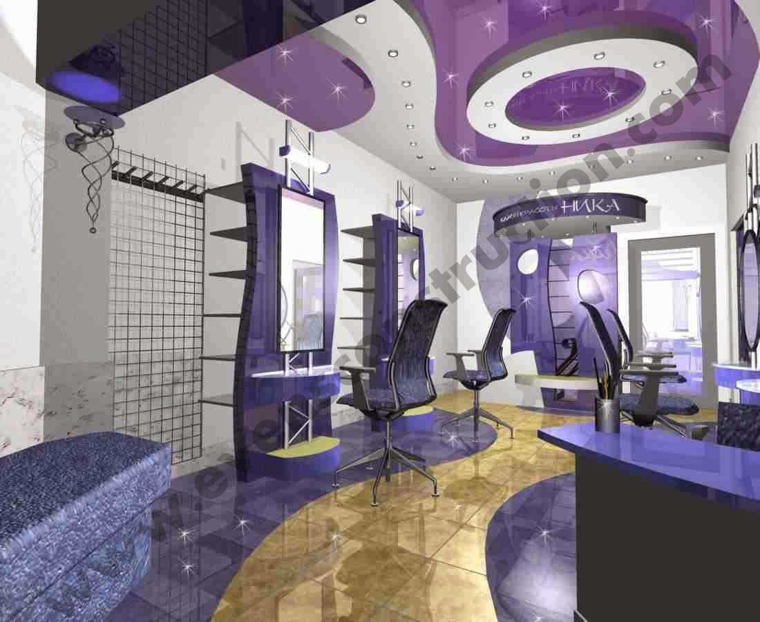 Parlour design for spa joy studio design gallery best for Page 3 salon coimbatore