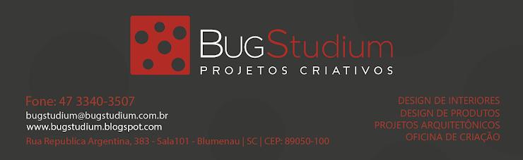 Bugstudium Projetos Criativos