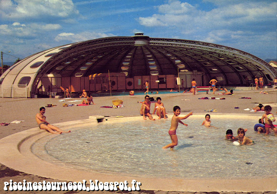 Piscines tournesol piscine tournesol moirans for Piscine tournesol
