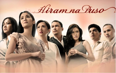 Hiram na Puso (GMA) July 04, 2012