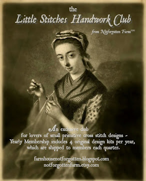 Little Stitches Handwork Club