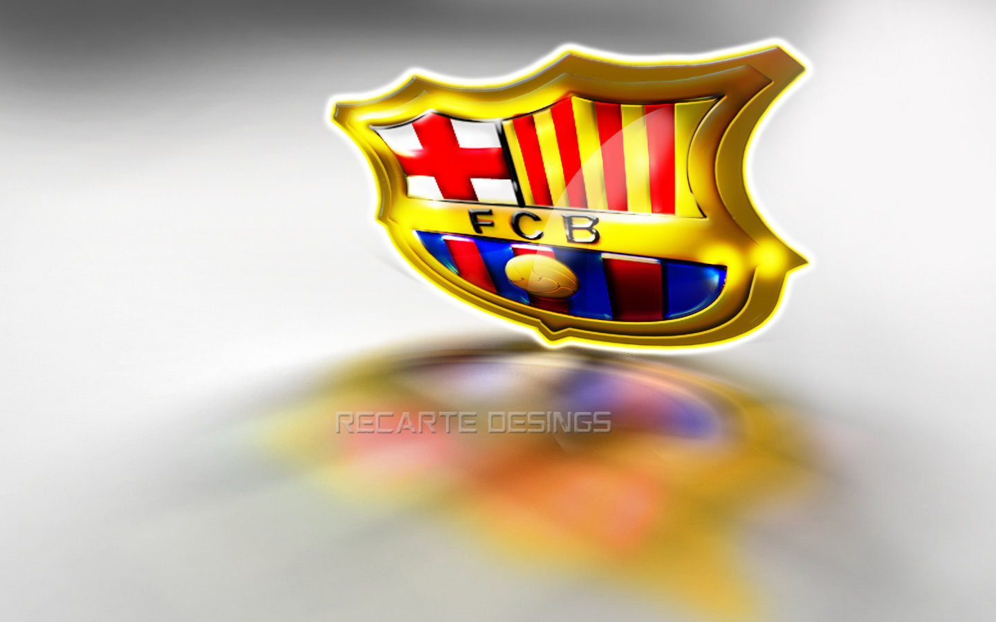 Images fc barcelona logo - the wave pictures kiss me