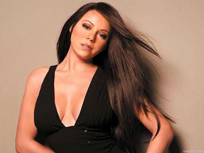 Mariah Carey Pop Singer Wallpaper-1600x1200