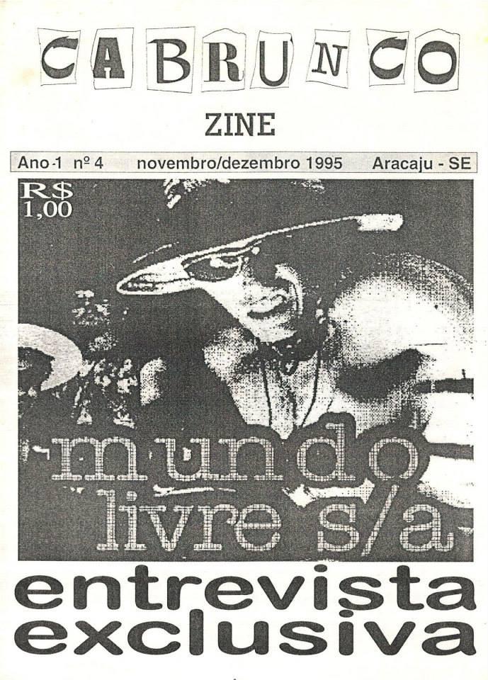 CABRUNCO #4