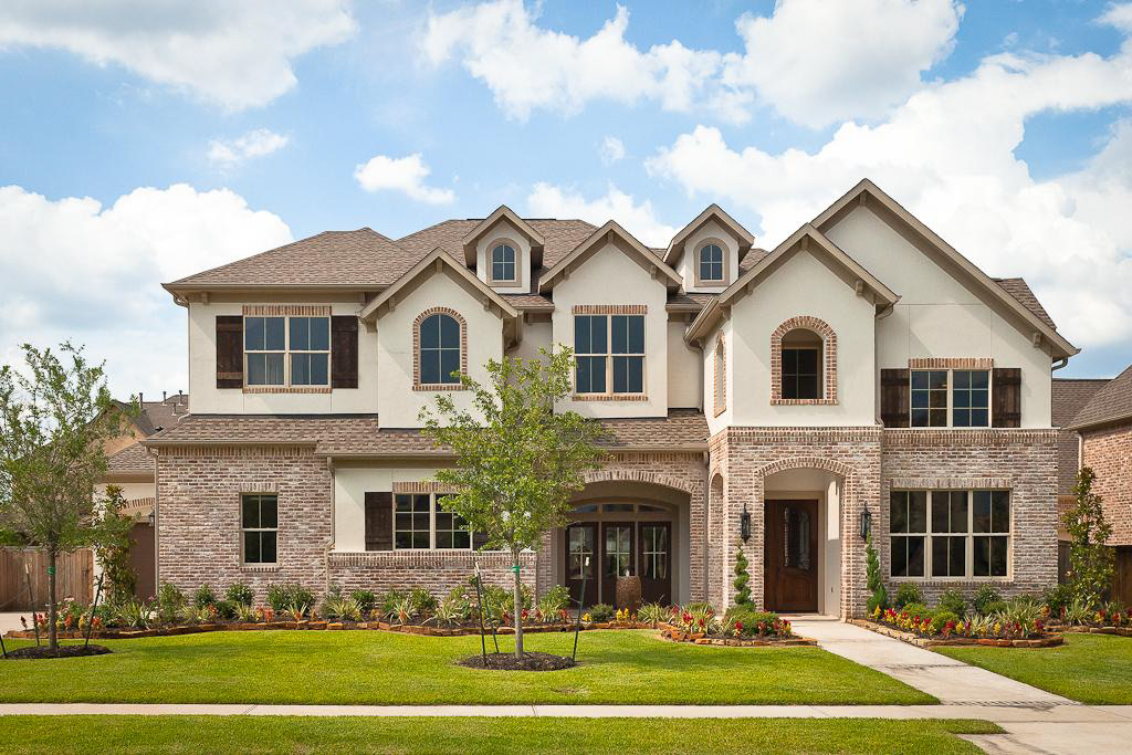 Constructeur maison style americaine constructeur maison - Maison americaine en france ...