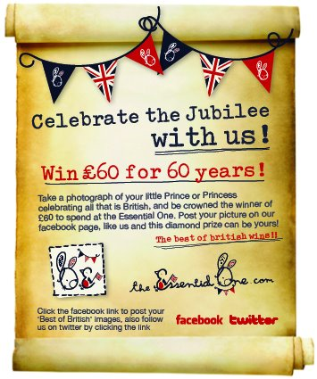Celebrate The Jubilee With 'The Essential One'