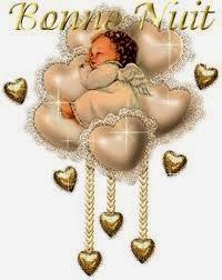 Sms et Messages d'amour pour souhaiter une douce nuit