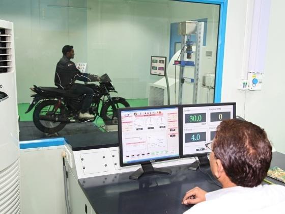 Mahindra to launch duro dz with auto start stop technlology wheel o mania