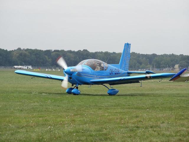 II Piknik Lotniczy Bemowo On Air 2013