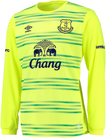 Everton Keeper