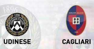 Udinese Vs Cagilari