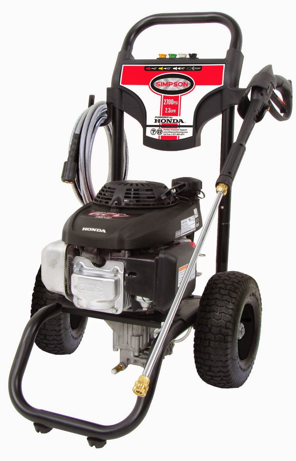Shop our selection of - , or Greater, Pressure Washers in the Outdoors Department at The Home Depot.