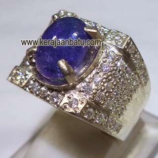 Natural Blue Tanzanite