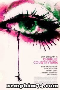 The Necessary Death Of Charlie Countryman||
