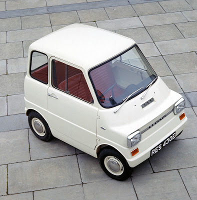 Ford Comuta