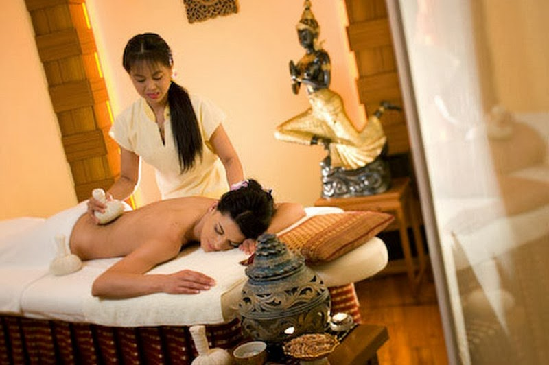 thai sex massage