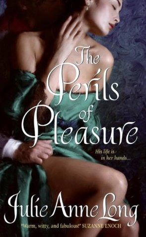 The Perils of Pleasure book cover