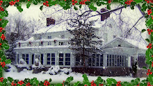 The Spirit of Christmas Past - A Farnam Family Holiday