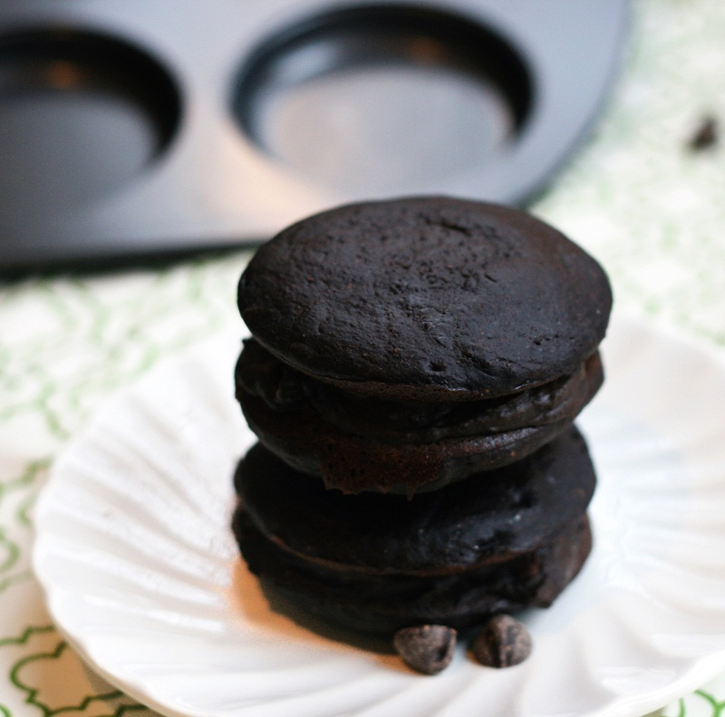 Double Chocolate Whoopie Pies – The Smart Cookie