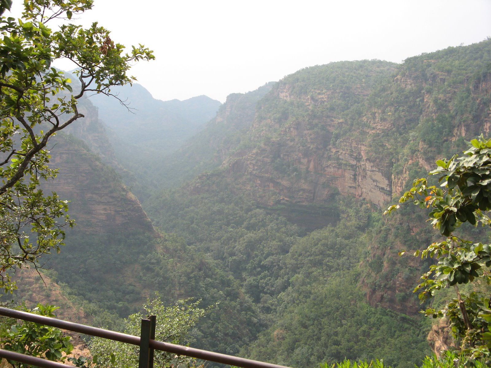 Pachmarhi India  city pictures gallery : India Tourism: pachmarhi tour package full detail