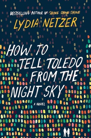https://www.goodreads.com/book/show/18404247-how-to-tell-toledo-from-the-night-sky