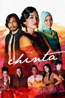 Chinta Slot Akasia TV3