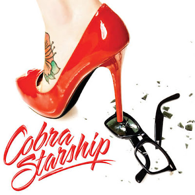 cobra starship album cover