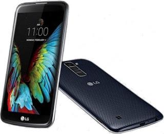 Harga LG K10 Terbaru