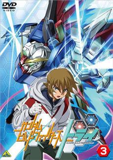 10 Anime Gundam Terbaik