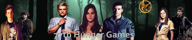 77th Hunger Games