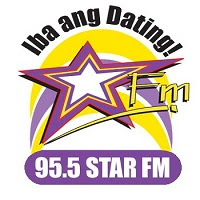 Star FM Cebu DYMX 95.5 MHz