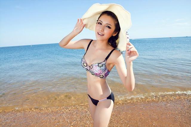 Hot girl Yang Qian Qian
