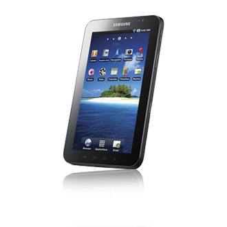 SEPUTAR DUNIA HP Samsung Galaxy Tab WIFI