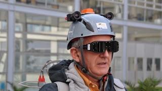 Smart eyewear devices