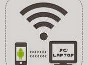Mengirim File Via Wifi dari PC ke Android dan Sebaliknya