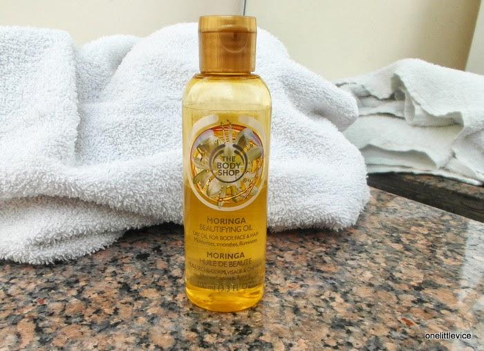 body moisturiser for dry skin