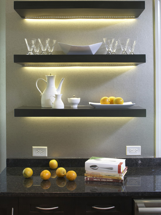 IKEA Floating Shelf Ideas